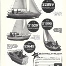 1977 Luger Boats Ad- 26'- 21- 16'- 24'