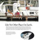 1998 Carver Yachts Color Ad