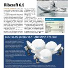 2010 Ribcraft 6.5 Boat Review & Specs- Photo