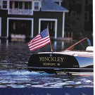 2004 Hinckley Yachts 2 Page Color Ad- The T29R