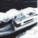 2004 Symbol 64' Pilothouse Yacht Review & Specs- Photos