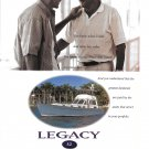 2002 Freedom Yachts Color Ad- The Legacy 52