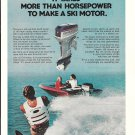 1976 Evinrude Motors Color Ad- The Evinrude 55- S Outboard Motor