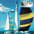 Old Morgan Yacht Corp Color Ad- The Out Island 41'