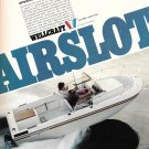 1977 Wellcraft Marine Corp Color Ad- The Airslot 165
