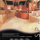 2003 Silverton Marine Corp Color Ad- The 43' Motor Yacht