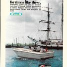 1977 Sea Ray Boats Color Ad