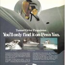 1979 Penn Yan Boats Color Ad- The 20.5- 22' & 26'
