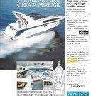 1991 Bayliner Marine Corp Color Ad- The 2855 Ciera