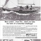 1965 Columbia Yacht Corp Ad- The Columbia 24- Specs