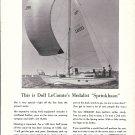 1967 A. LeComte Co. Inc Yacht Ad- The Medalist