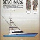 2007 Viking 60 Convertible Yacht Color Ad