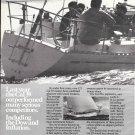 1981 Cal 39 Sailboat 2 Page Ad