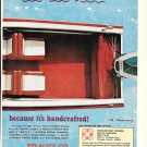 1964 Traveler Boat Company 2 Page Color Ad