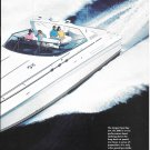 1991 Sea Ray 600 Super Sport Boat Review & Specs-Nice Photos