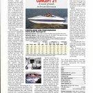 1994 Chris- Craft Concept 21 Boat Review & Specs- Photos