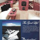 2004 Navigator Yachts Color Ad- Nice Photos of 44' Classic