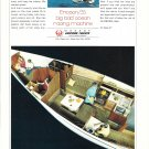 1971 Ericson 35 Yacht Color Ad- Nice Photo