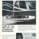 1968 Aristo- Craft 9- Teen Boat Ad- Nice Photos