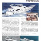 2002 Neptunes Yacht Review- Photos