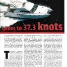 1999 Prout Panther 64 Catamaran Review & Specs- Nice Photos