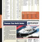 2004 Pearson True North 38 Yacht Review & Specs- Nice Photo