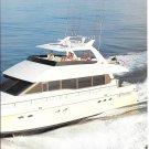 1994 Lazzara 76' Yacht Review & Specs- Nice Photos