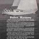 1979 Sabre 34 Yacht Ad- Nice Photo