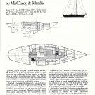 1984 Hinckley Sou' Wester 51 Yacht Review & Specs