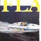 2004 Doral Phazar 25' Sportboat Review & Specs- Nice Photos