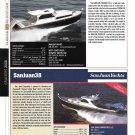 2006 Marlow Prowler 375 & San Juan 38 New Boats Reviews & Specs-Nice Photos