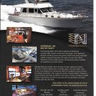 2006 Norseman 480 Motor Yacht Color Ad- Nice Photos