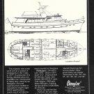 1977 Cheoy Lee Trawler 66 Ad