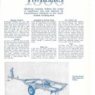1966 Boat Trailers Reviews & Photos