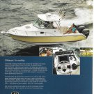 2006 Pursuit OS 285 Yacht Color Ad- Nice Photo