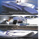 2003 Ultra Boats Color Ad- Nice Photo 27 Shadow