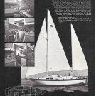 1977 Irwin 42 Yacht Ad- Nice Photos