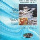 2001 Ocean 52 Super Sport Yacht Color Ad- Photos