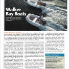 2006 Walker Bay Boats Review & Specs- Nice Photo