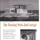 1966 Drift-R-Cruz 30' Houseboat Review & Nice Photos
