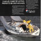 1976 Columbia 9.6 Yacht Color Ad- Nice Photo