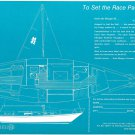 1970 Morgan 42 Yacht Ad
