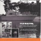 1973 American Marine LTD AD- Great Photo Laguna 11.5 Metre