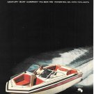 1977 Century TRV 200 Boat Color Ad- Nice Photo