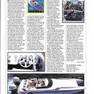 1996 Eliminator Daytona 25' Boat Review- Nice Photos
