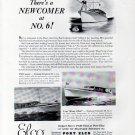1940 Elco Cruisers Ad- Nice Photo Cruisette 34