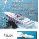 1999 Thunderbird Boats Color Ad- Nice Photo Formula 353 Fas Tech