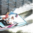 1995 Ultra 21 SS Boat Review- Specs- Nice Photos- Hot Girls
