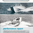 1973 Autocoast 22SS Boat Review & Specs- Nice Photos