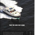2008 Grand Banks 45SX Yacht Color Ad- Nice Photo